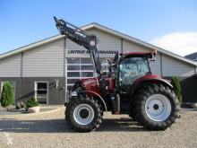 Tractor agrícola Case IH Puma 150 med masser af udstyr på usado