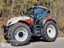 Landbouwtractor Steyr tweedehands
