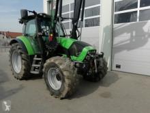 Селскостопански трактор втора употреба Deutz-Fahr Agrotron K 610 Premium Plus