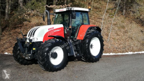 tarım traktörü Steyr