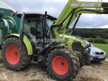 Használt mezőgazdasági traktor Claas