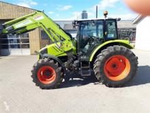 Zemědělský traktor použitý Claas