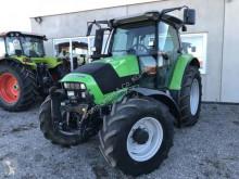 Tracteur agricole Deutz-Fahr Agrotron K 420 premium plus occasion