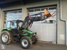 Használt mezőgazdasági traktor Deutz-Fahr