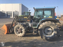Tracteur agricole Landini occasion