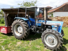 Trattore agricolo Landini usato