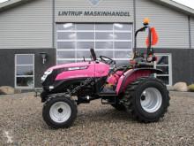 Tractor agrícola nc usado