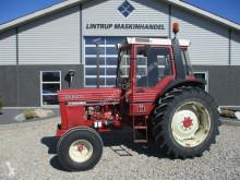 trattore agricolo Case IH