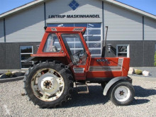 Tracteur agricole Fiat occasion