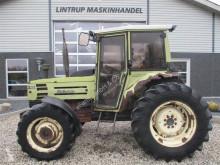 Tractor agrícola Hürlimann usado
