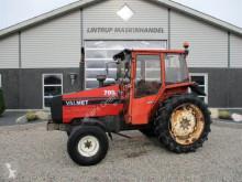 Tractor agrícola Valmet usado