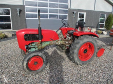 Tracteur agricole Güldner occasion