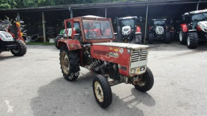 Tracteur ancien Steyr