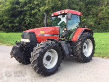 Tracteur agricole Case IH MX 135 occasion
