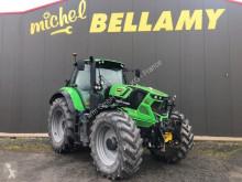 Zemědělský traktor použitý Deutz-Fahr