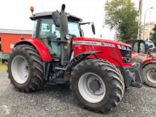 Tracteur agricole occasion Massey Ferguson
