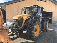 tarım traktörü JCB