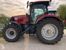 Tracteur agricole Case IH Puma 165 occasion