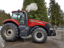 Case IH Magnum 235 farm tractor used