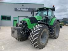 Zemědělský traktor Deutz-Fahr použitý