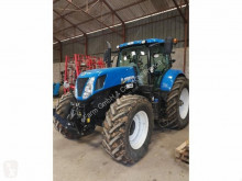 Tractor agricol New Holland second-hand