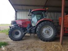 Tractor agrícola Case IH Puma 185 mc usado