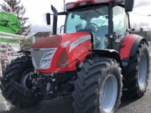 Tracteur agricole Mc Cormick occasion