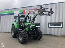 Ciągnik rolniczy Deutz-Fahr 6150 AGROTRON używany