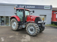 Tracteur agricole Case IH Puma 155 occasion