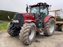 Tractor agricol Case IH Puma cvx 150 second-hand