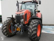 Használt mezőgazdasági traktor Kubota