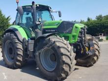 Tractor agrícola Deutz-Fahr 7230 TTV AGROTRON TTV 7230 usado