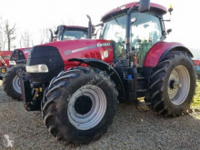 Case IH Puma 170 ep farm tractor used