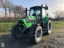 Tracteur agricole Deutz-Fahr 6150 PL occasion