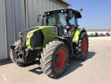 Селскостопански трактор втора употреба Claas