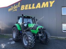 Tractor agrícola Deutz-Fahr 6180 agrotron cshift usado
