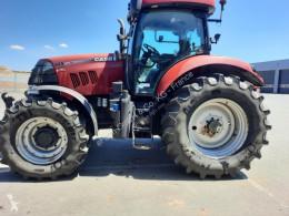 Tracteur agricole Case IH Puma 145 MC