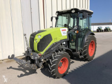 Tracteur agricole Claas Nexos 240 vl occasion