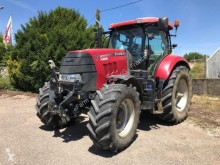 Case IH Puma 145 farm tractor used