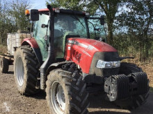 Tracteur agricole Case IH Maxxum 125 occasion