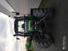 Landbouwtractor Deutz-Fahr tweedehands