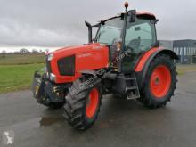 Tracteur agricole Kubota occasion