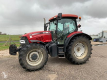 Tracteur agricole Case IH Maxxum 115 dt occasion