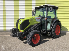 Tracteur agricole Claas Nexos 220 vl occasion