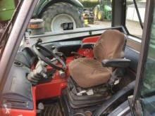 Mezőgazdasági traktor Aebi Schmidt használt