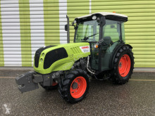 Tracteur agricole Claas Nexos 220vl occasion