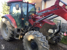 Landbouwtractor Case IH tweedehands