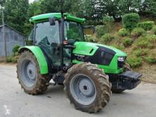 Tractor agrícola Deutz-Fahr 5100 c usado