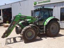 Tracteur agricole Deutz-Fahr 5120 occasion