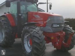 Tarım traktörü Mc Cormick ikinci el araç